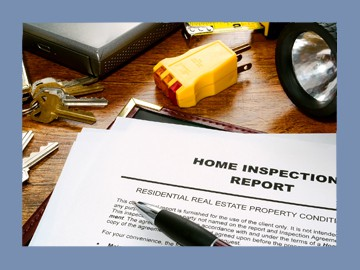 Comprehensive Real Estate Inspection Report